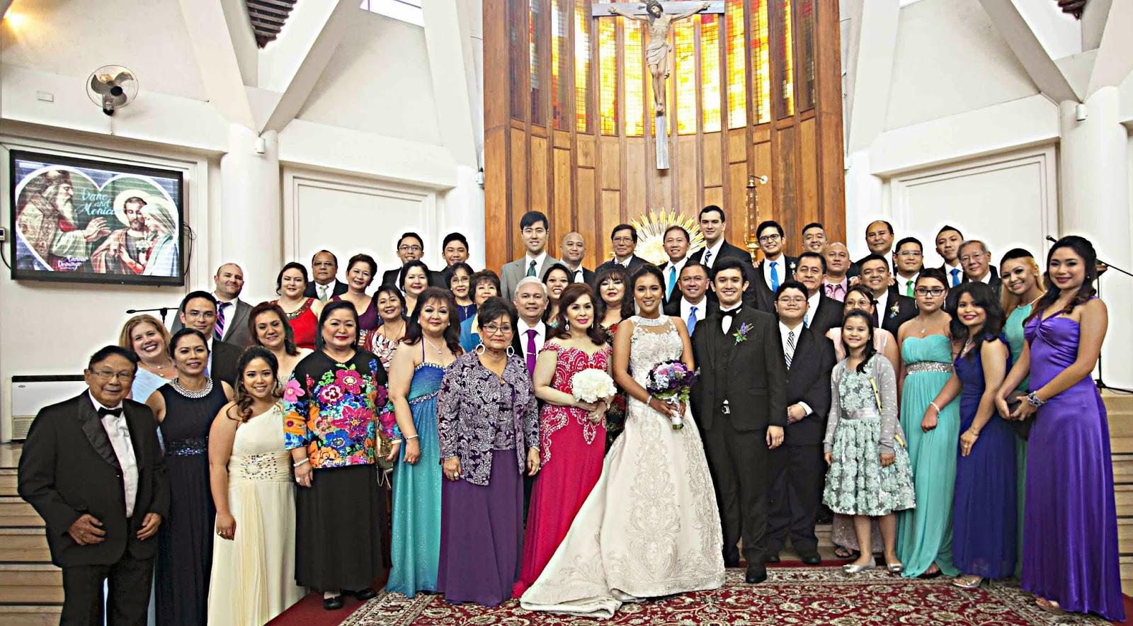 Mancao, Aguilar & Tenazas Clans