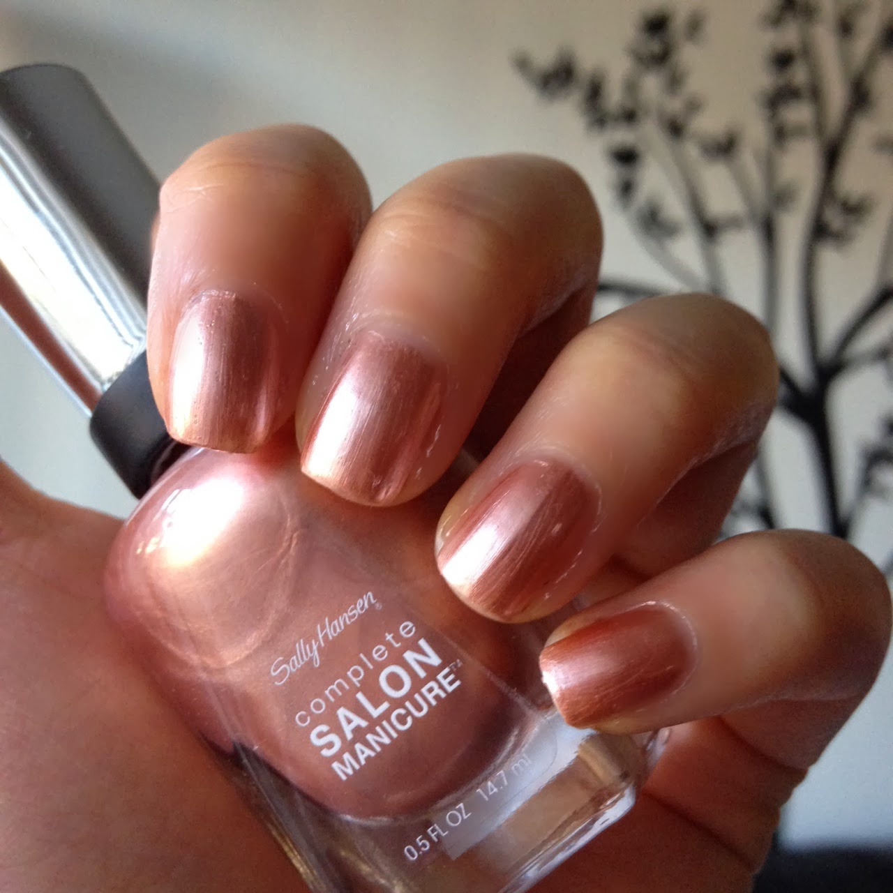 erisaxo: Review: Sally Hansen \