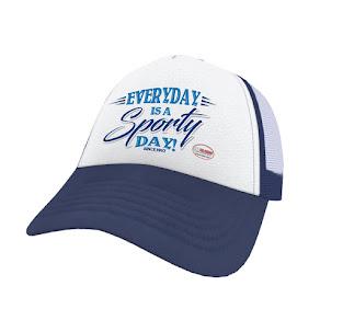 Sporty Caps