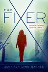 https://www.goodreads.com/book/show/20623529-the-fixer?ac=1