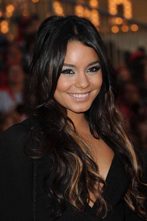 Vanessa Hudgens Hairstyle Image Gallery, Long Hairstyle 2013, Hairstyle 2013, New Long Hairstyle 2013, Celebrity Long Romance Hairstyles 2052