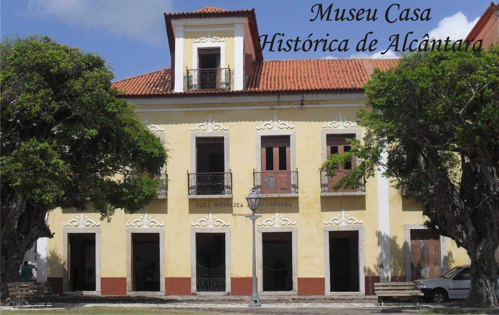 Museu Casa Histórica de Alcântara