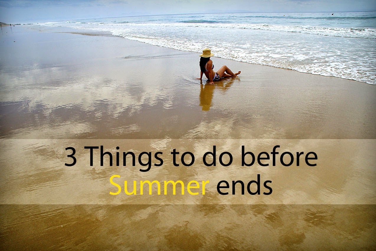 Things+to+do+before+summer+ends