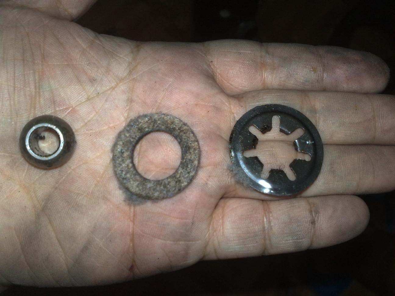 Yes you can how to fix an electric fan for Small electric motor bushings