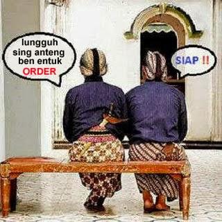 DP BBM LUCU GOKIL IMUT