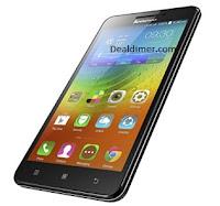 Lenovo A5000 8GB 4000mAh Mobile