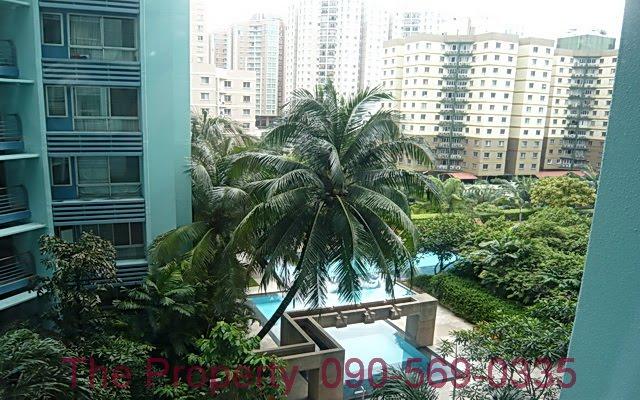 Bangkok Garden Bangkok Garden Tower G Floor 7 Condo For Rent