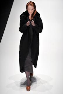 Lässige Kleidung - Runway Russland Fahion Week - Kollektion 2011 - 2012