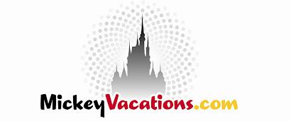 Disney Vacation Magic