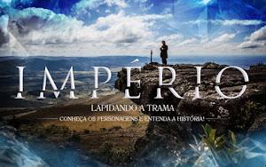 ver telenovela Imperio Capitulo 27