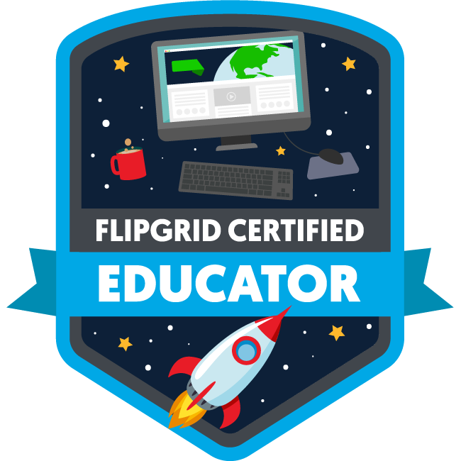 Flipgrid Educator