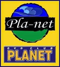 PLANET DVD CLUB ΣΤΟ ΜΑΝΙΑΚΟΙ