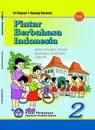 Buku Bahasa Indonesia Kelas 2 SD - Sri Hapsari, Nunung Kuraesin