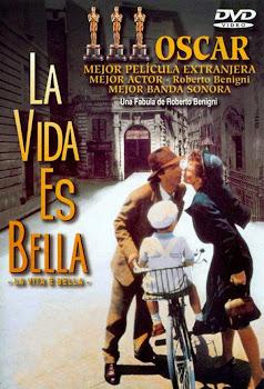 Ver Película La vida es bella (La vita è bella) Online Gratis (1997)