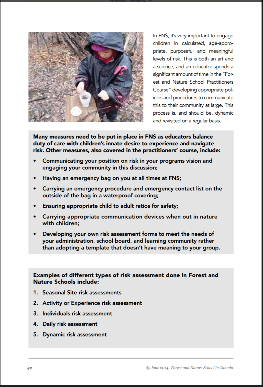 Forestry Risk Assessment Template Gallery - Template Design Ideas