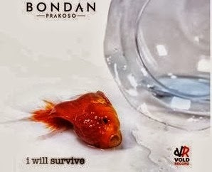 Download Lagu Bondan Prakoso - I Will Survive Mp3