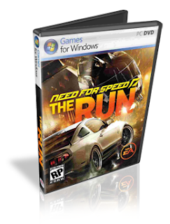Download Need for Speed The Run PC Completo + crack Reloaded 2011