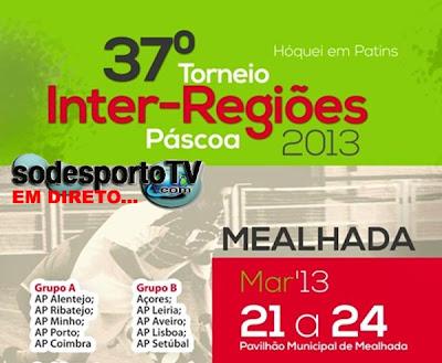37º INTER-REGIOES 2013