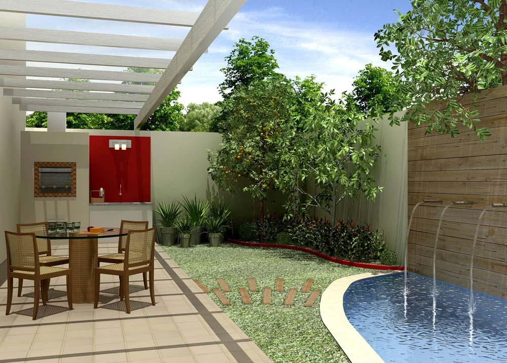 Im veis em jundia e regi o garden resort casas em for Piscinas financiadas