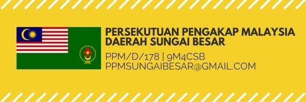 PERSEKUTUAN PENGAKAP MALAYSIA DAERAH SUNGAI BESAR