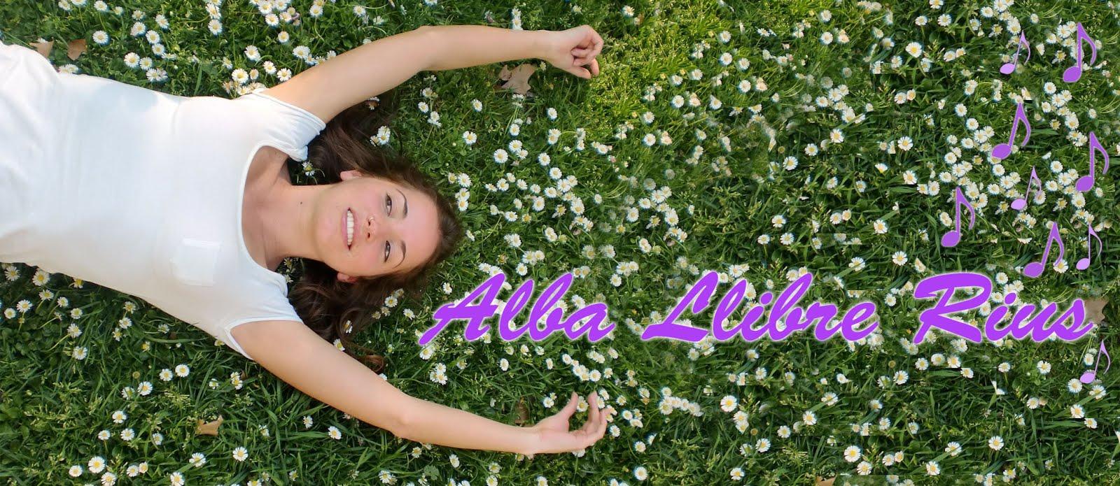 Alba Llibre Rius
