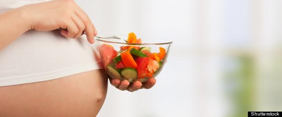 Makanan Sehat Ibu Hamil Enam Bulan