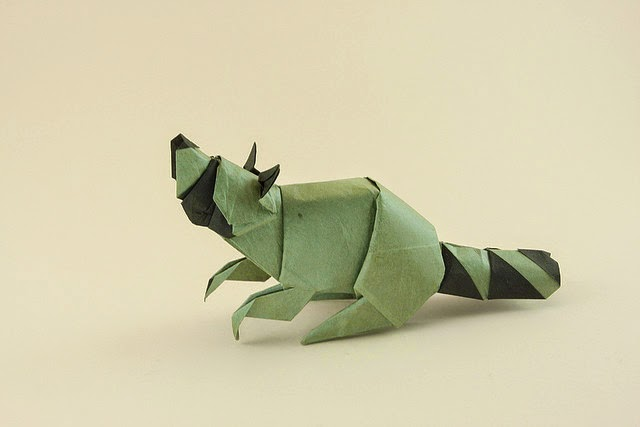 origami animals cool art form of paper folding easy make