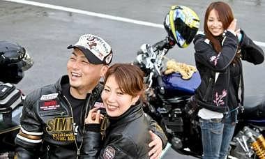 Байкерские туры на Сахалин набирают популярность у японских туристов