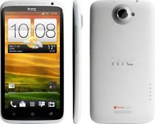 AT&T HTC One X X325A