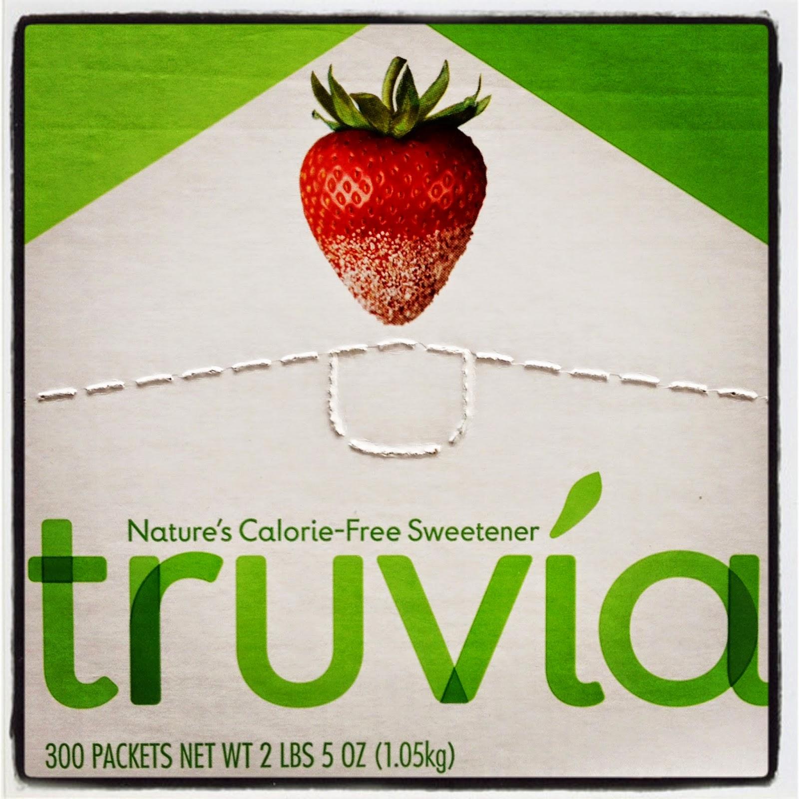 Truvia Stevia Costco Vegan