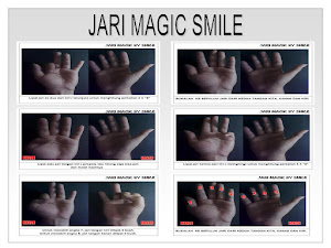 JARI MAGIC SMILE