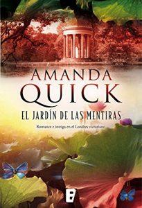 El Jardín de las mentiras, Amanda Quick
