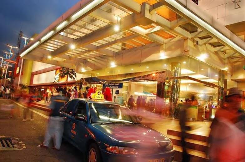 Informasi Bioskop Empire XXI Bandung - Zona Film Online