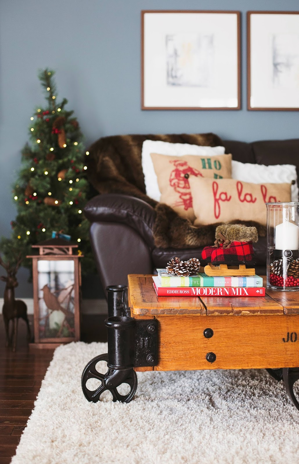 Living Room Decor Martha Stewart