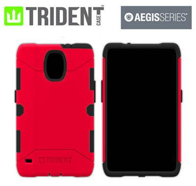 Seperti Ini Casing Tambahan Galaxy S5 dari Trident