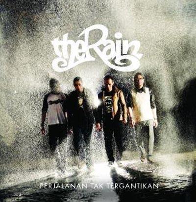 Lirik Lagu The Rain - Sepanjang Jalan Kenangan