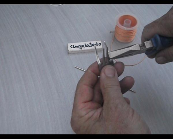 Pulseras con un tenedor angelatedo for Pulsera tenedor