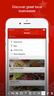 5 Best Dining Apps for iOS