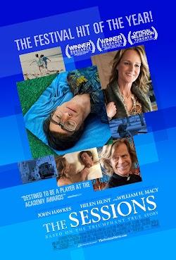 Mối Quan Hệ Hấp Dẫn - The Sessions (2012) Poster