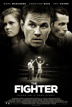 Đấu Sĩ - The Fighter (2010) Poster