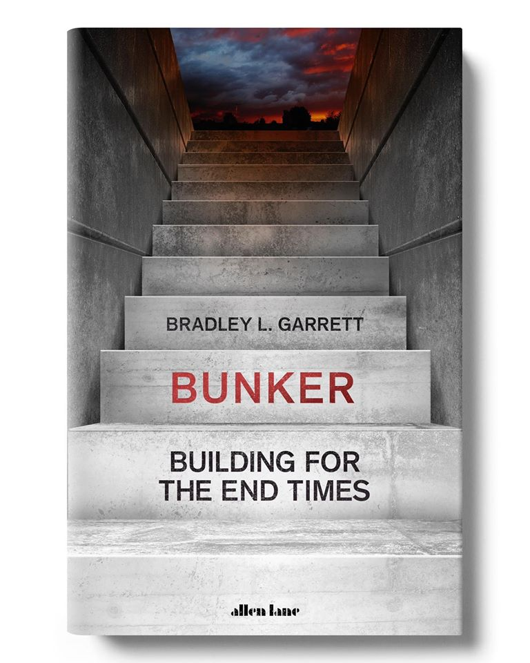 BUNKER : August 2020 : Featuring Hardened Structures