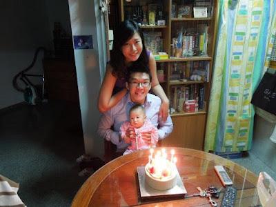 Mr Tan's Birthday!! 8
