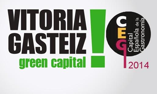 Capital Gastronómica 2014
