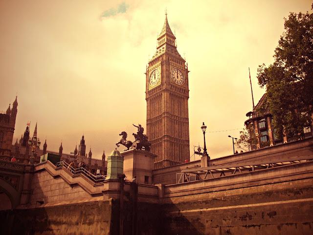London ♥ // part II.