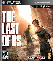 The Last of Us – PS3