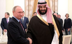 Russia-Saudi Relations: Putin's Opportunistic S-400 Sales Pitch to Saudi Arabia