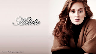 Adele Wallpaper