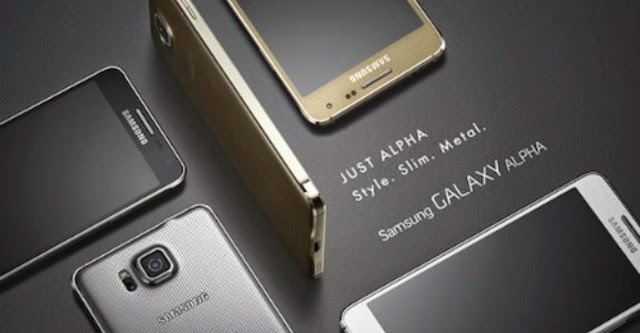Galaxy Alpha có giá khoảng 12 triệu đồng