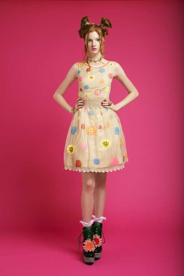New collection Manish Arora!