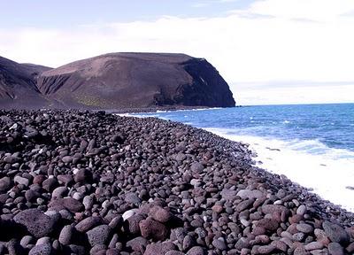 Lugares Espetaculares da Terra